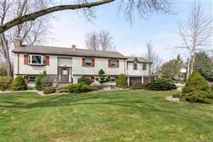 Photo of 123 June Circle, Rocky Hill, CT 06067 (MLS # 170072749)