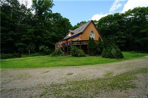 Photo of 290 Chesterfield Road, Montville, CT 06370 (MLS # 170107749)