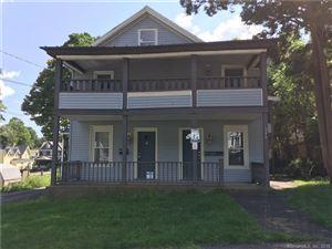 Photo of 246 Oak Street, Winchester, CT 06098 (MLS # 170119749)