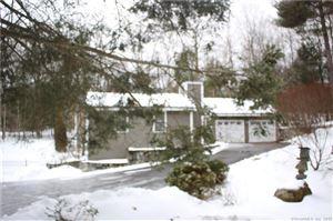 Photo of 253 Cathole Road, Litchfield, CT 06759 (MLS # 170163749)