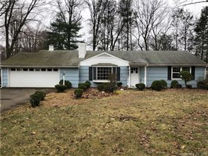 Photo of 70 Lynwood Drive Extension, Cheshire, CT 06410 (MLS # 170181749)