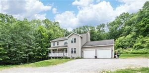 Photo of 11 Spring Hill Road, Harwinton, CT 06791 (MLS # 170199749)