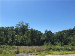 Photo of 0 Lot #6 Heritage Circle, Thompson, CT 06277 (MLS # 170210749)