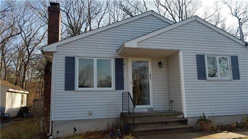 Photo of 24A Grant Avenue, Plainville, CT 06062 (MLS # 170360749)
