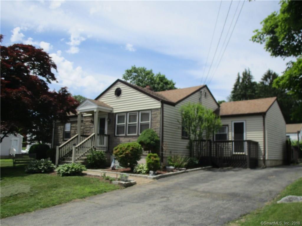 Photo for 3 Beechwood Terrace, Ansonia, CT 06401 (MLS # 170094749)
