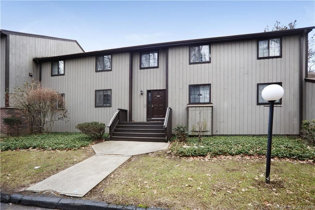 3379 Whitney Avenue (AKA 19 Pond Hollow) Drive #19, Hamden, CT 06518 - MLS#: 170268749