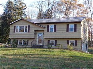 Photo of 39 Wilkes Road, Danbury, CT 06811 (MLS # 170037750)