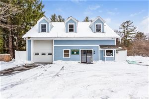 Photo of 16 Route 7 South, Canaan, CT 06031 (MLS # 170043750)
