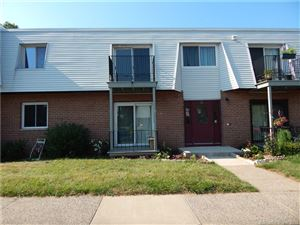Photo of 272 Richard Street #3, Newington, CT 06111 (MLS # 170101750)