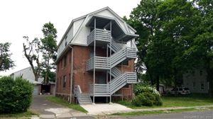 Tiny photo for 80 Sherman Avenue, Meriden, CT 06450 (MLS # 170104750)