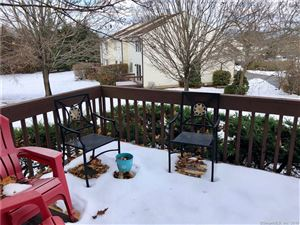 Tiny photo for 25 Arthur Drive #1, South Windsor, CT 06074 (MLS # 170142750)