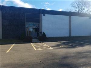 Photo of 131 Leeder Hill Drive #7, Hamden, CT 06517 (MLS # 170148750)