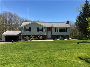 Photo of 80 Yorkshire Drive, Hebron, CT 06248 (MLS # 170173750)