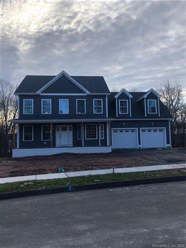 Photo of 11 Condale Lane, Plainville, CT 06062 (MLS # 170269750)