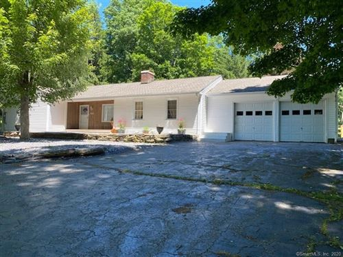 Photo of 692 Spindle Hill Road, Wolcott, CT 06716 (MLS # 170291750)
