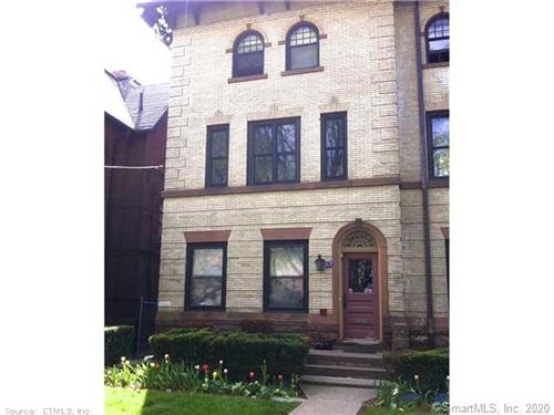 Photo of 67 B Imlay Street #B, Hartford, CT 06105 (MLS # 170322750)