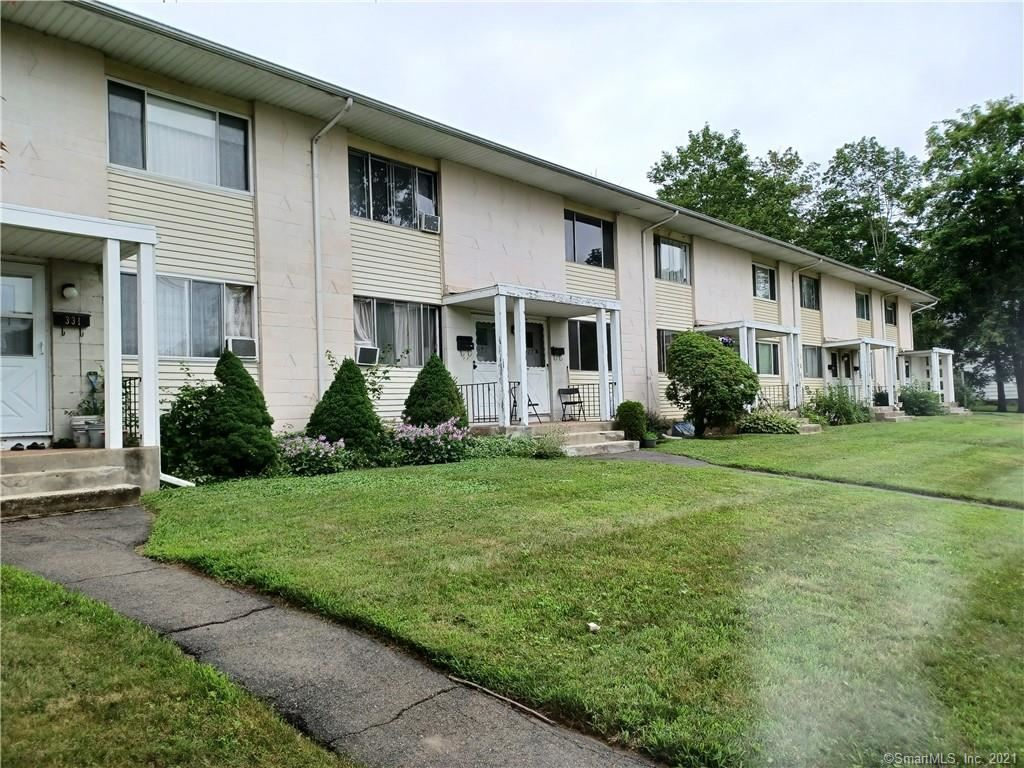 327 South Elm Street #327, Wallingford, CT 06492 - #: 170418750