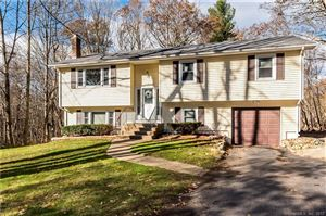 Photo of 202 Ash Brook Drive, Coventry, CT 06238 (MLS # 170033751)