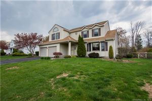 Photo of 91 Summer Lane, Rocky Hill, CT 06067 (MLS # 170062751)