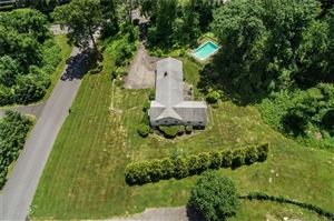 Photo of 12 Shady Knoll Lane, New Canaan, CT 06840 (MLS # 170076751)