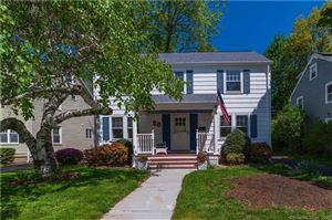 Photo of 28 Meadowbrook Road, West Hartford, CT 06107 (MLS # 170084751)