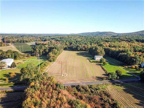 Photo of 45 Stafford Road, Somers, CT 06071 (MLS # 170129751)