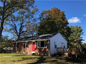 Photo of 14 Northern Drive, Plainfield, CT 06354 (MLS # 170131751)