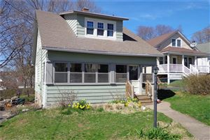 Photo of 23 Franklin Street, Manchester, CT 06040 (MLS # 170184751)