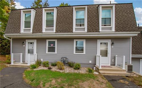 Photo of 117 Brittany Farms Road #B, New Britain, CT 06053 (MLS # 170342751)