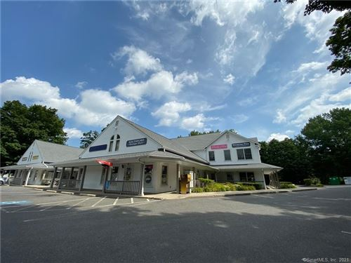 Photo of 1481 Southford Road #D, Southbury, CT 06488 (MLS # 170367751)