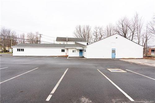 Photo of 19 Pine Street, Plainville, CT 06062 (MLS # 170387751)