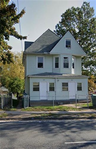 Photo of 746-748 Blue Hills Avenue, Bloomfield, CT 06002 (MLS # 170442751)