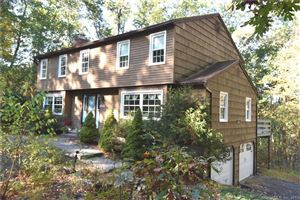 Photo of 550 Peter Road, Southbury, CT 06488 (MLS # W10141751)