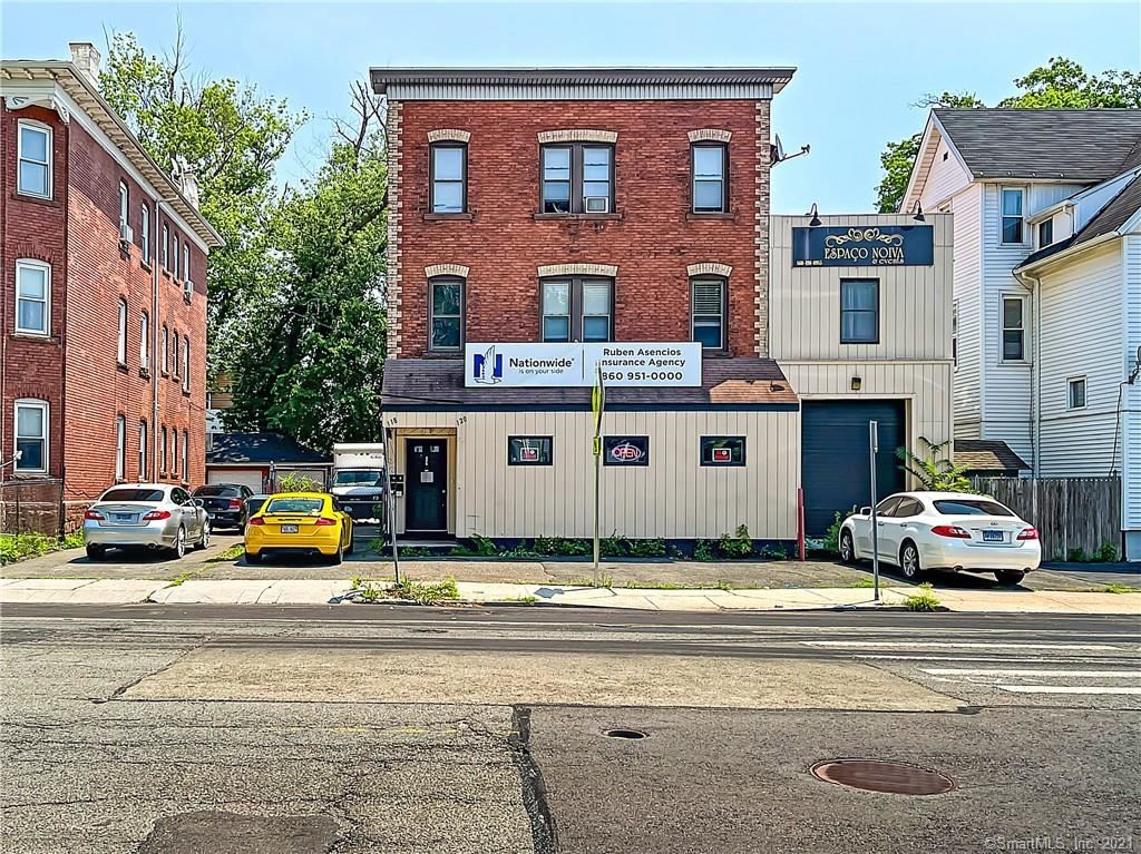 118 New Park Avenue, Hartford, CT 06106 - #: 170419751