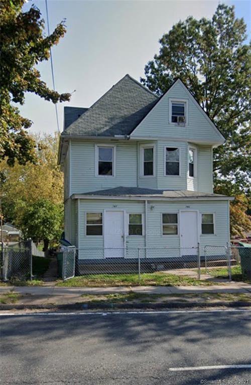 746-748 Blue Hills Avenue, Bloomfield, CT 06002 - #: 170442751