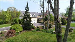 Photo of 30 Woodchuck Hill Road, Simsbury, CT 06092 (MLS # 170042752)