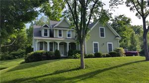 Photo of 7 Tulip Tree Lane, Bethlehem, CT 06751 (MLS # 170048752)