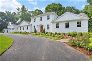 Photo of 588 Weed Street, New Canaan, CT 06840 (MLS # 170103752)