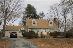 Photo of 16 Woodland West Drive, Groton, CT 06340 (MLS # 170164752)