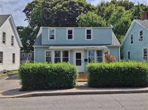 Photo of 122 Ashland Street, Griswold, CT 06351 (MLS # 170193752)