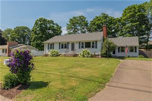 Photo of 7 Castle View Drive, Chester, CT 06412 (MLS # 170208752)
