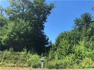 Photo of 0 Lot #9 Heritage Circle, Thompson, CT 06277 (MLS # 170210752)