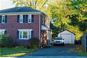Photo of 394 Mill Street, Southington, CT 06489 (MLS # 170249752)