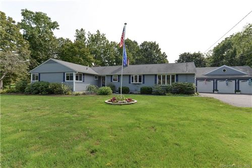 Photo of 402 Old Field Road, Southbury, CT 06488 (MLS # 170338752)