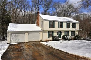 Photo of 207 Jamestown Drive, Guilford, CT 06437 (MLS # 170068753)
