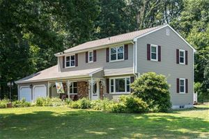 Photo of 60 Tanglewood Drive, Southington, CT 06489 (MLS # 170101753)