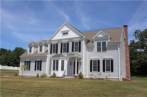 Photo of 35 Sage Meadow Drive, Tolland, CT 06084 (MLS # 170179753)