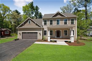 Photo of 44 Sand Hill Road, Simsbury, CT 06070 (MLS # 170198753)