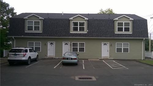 Photo of 177 Sherman Avenue #C, Hamden, CT 06518 (MLS # 170445753)