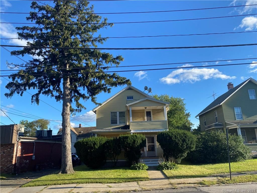 Photo of 15 Albert Street, Torrington, CT 06790 (MLS # 170437753)